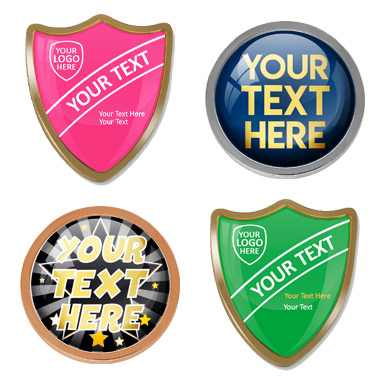 Badges (Bespoke)
