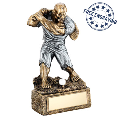 Novelty Golf Trophies