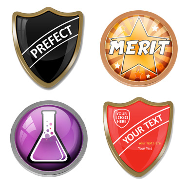 Badges for Schools