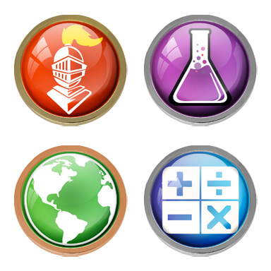 Subject Badges
