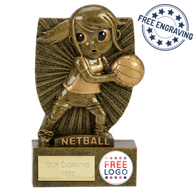 Netball Novelty & Gifts