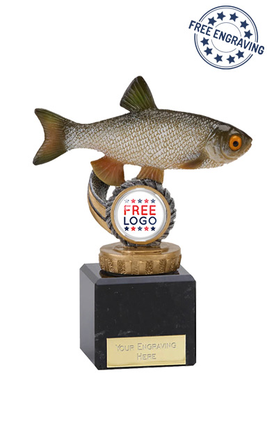 Flexx Chubb Fish Trophy- 137B.FX069
