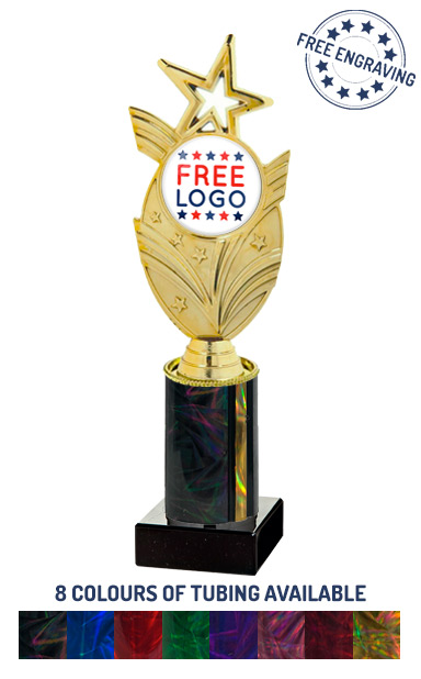 Gold Star Series Award (24.5cm) - T.9301-3