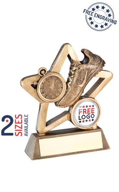 School Sports Day Awards   FREE Logo   FREE Engraving   FAST