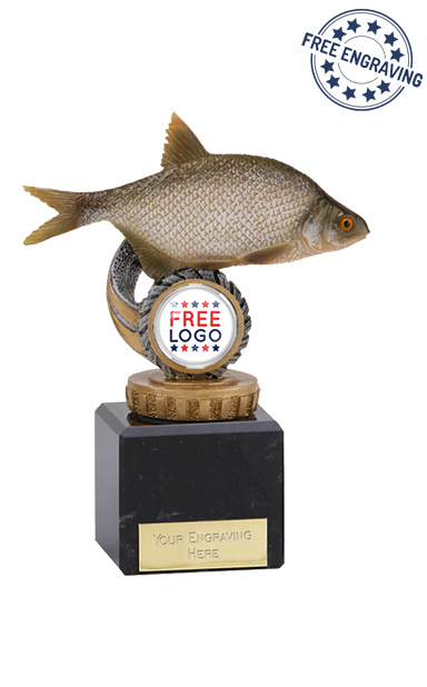 Flexx Bream Fish Trophy- 137B.FX072