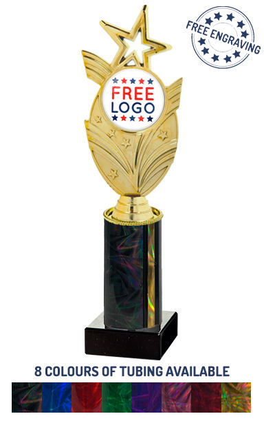 Gold Star Series Award (27cm) - T.9301-4